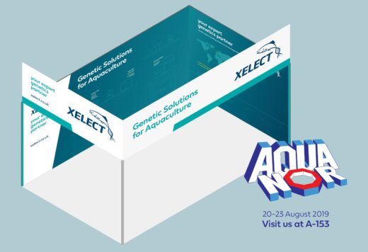 Xelect at AquaNor 2019